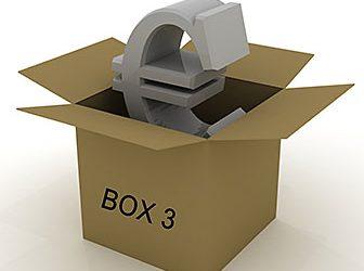 Wederom box 3